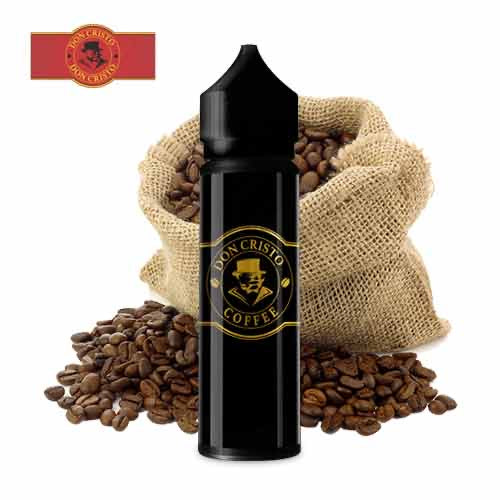 Don Cristo Coffee - PGVG Labs | Premium Vapes shop UAE