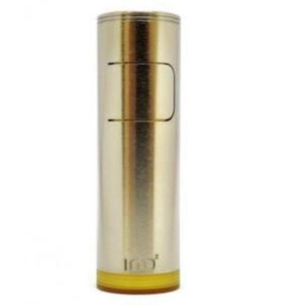 Ennequadro Imo2 650 Mechanical MOD | Premium Vapes UAE