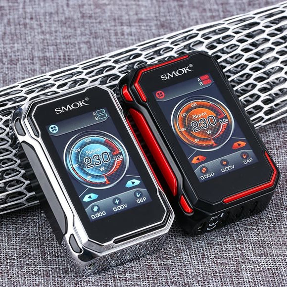SMOK G-Priv 3 230W Touch Screen TC Box Mod | Premium Vapes UAE