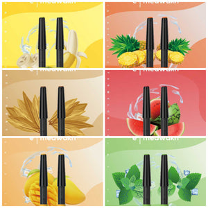 E-Medwakh Replacement Pods (2pcs/pack) | Premium Vapes shop UAE