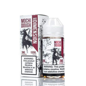 Mochi Dough 100ML - Juice Dimension