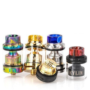 VANDY VAPE - KYLIN MINI RTA | UAE Vapors R Us - The first vape store in UAE