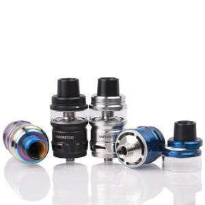 VAPORESSO CASCADE SUB-OHM TANK | UAE Vapors R Us - The first vape store in UAE