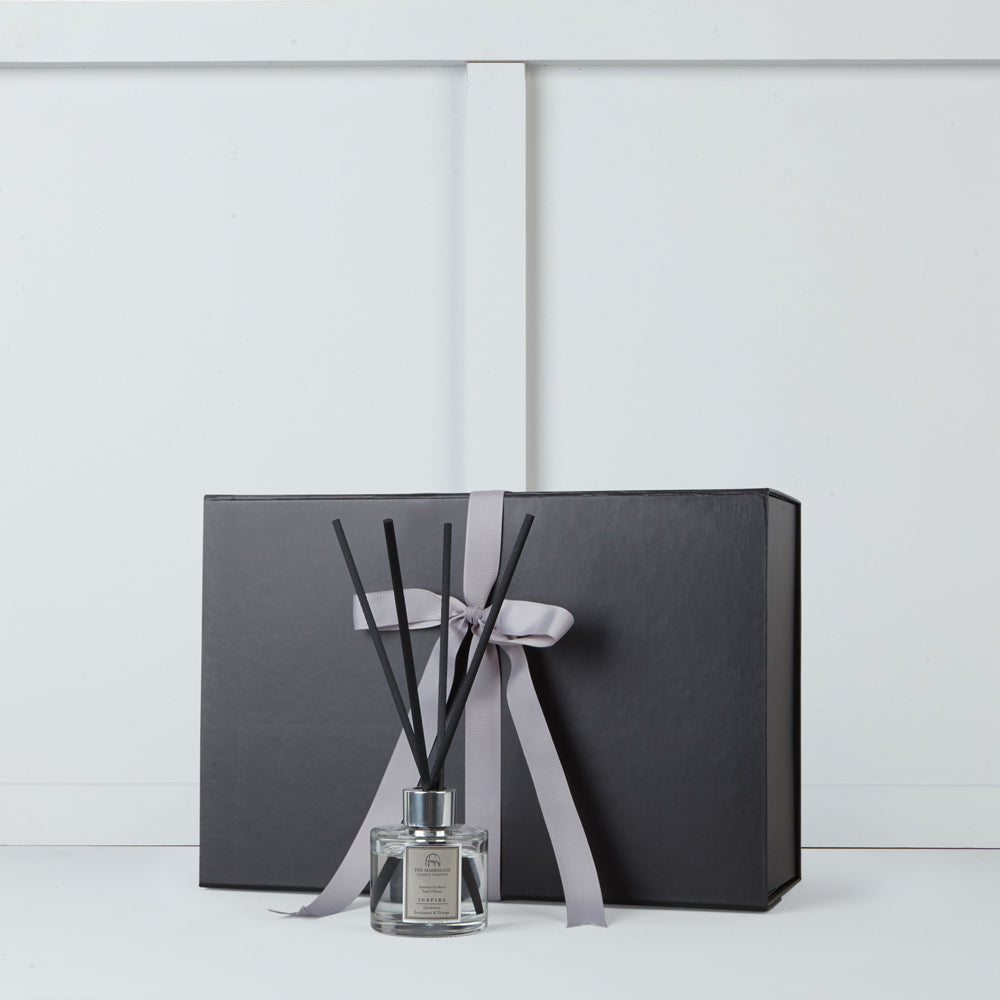 Image of diffuser by The Harrogate Candle Company