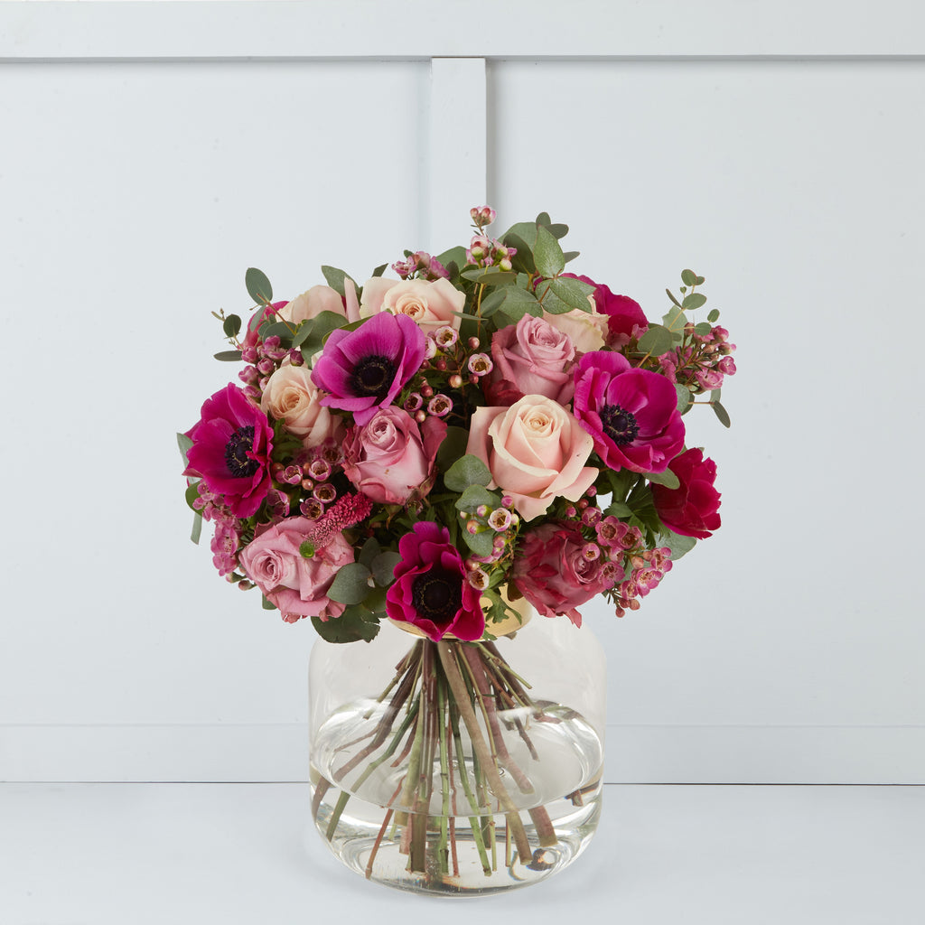 Pink Indulgence Bouquet