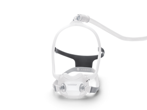DreamWear Full Face Mask w/ Headgear