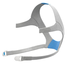 AirFit™ F20/AirTouch F20 Headgear with Clips