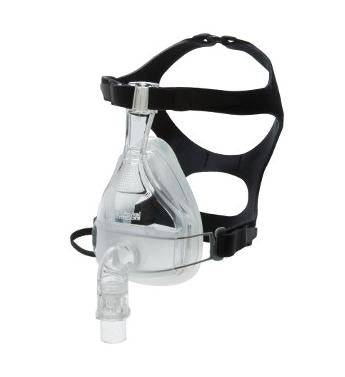 Flexifit Full Face Mask with Headgear