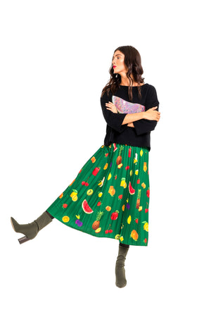 Skirt Fruit Bomb