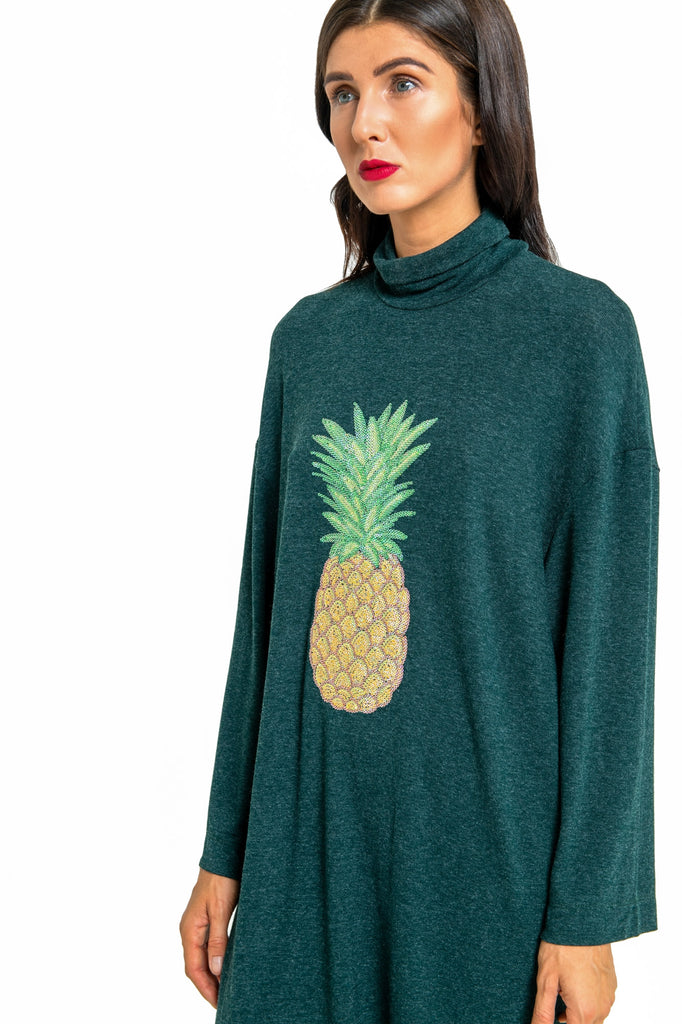 Tunic Pineapple