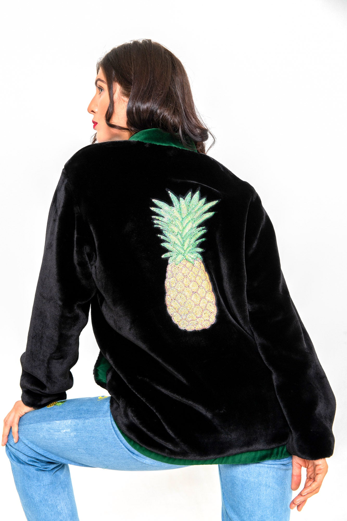 Bomber Pineapple Fresh