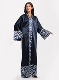 Deep Space Queen Abaya