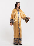 Honey Queen Abaya