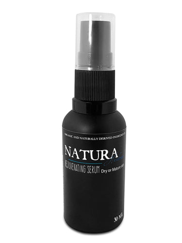 Rejuvenating Serum Dry or Mature Skin