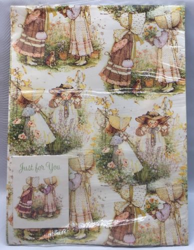 American greetings gift wrap sheet just for you 25ft thinking m4hsunfo