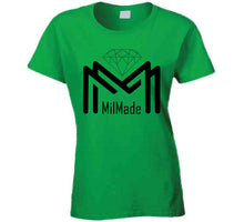 Mm Milmade D T Shirt