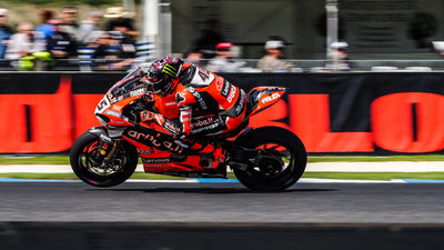 World Superbike Philip Island  2020
