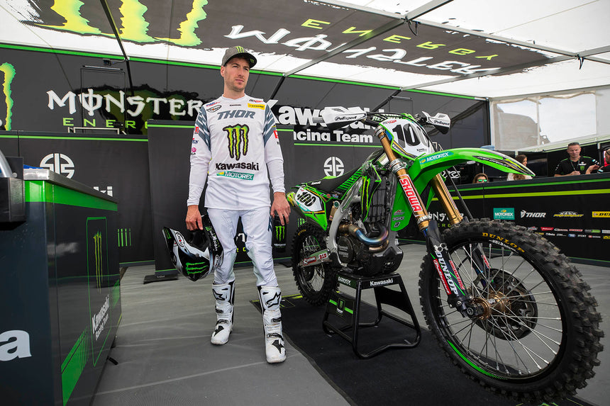 Tommy Searle Retires From GP Racing