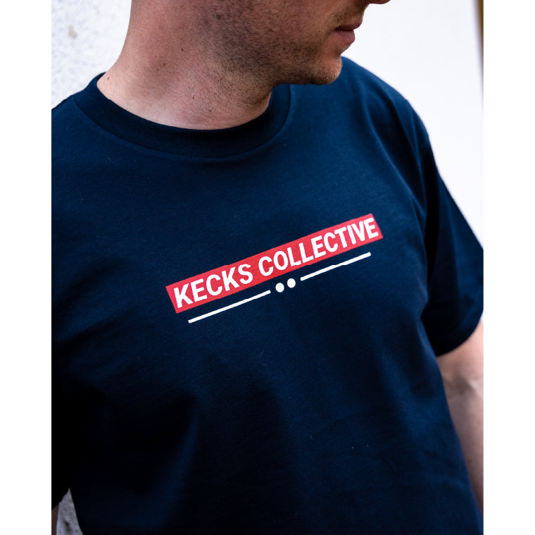 Kecks Collective Navy Tee