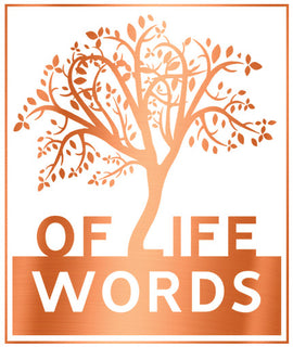 Abigail Bryan Words Of Life Logo