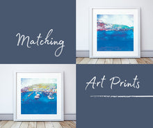 Matching Art Prints by Abigail Bryan