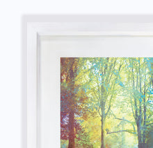 A Doorway - Framed Print by Abigail Bryan