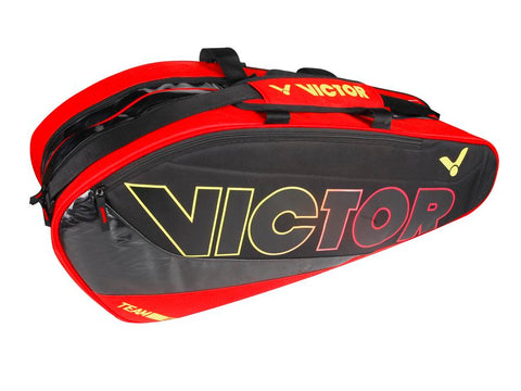 Victor BR6207 D Red