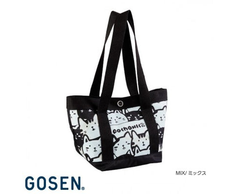 Gosen NBM03 MINI TOTE BAG