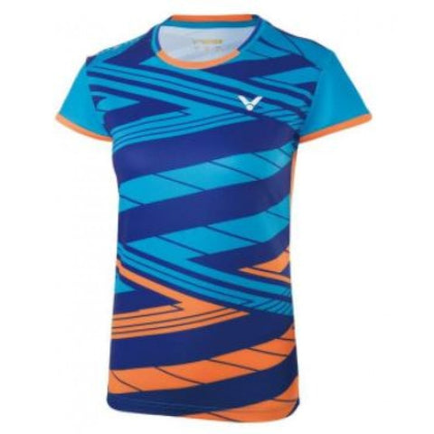 Victor T-81000Q Game Shirt (Ladies)