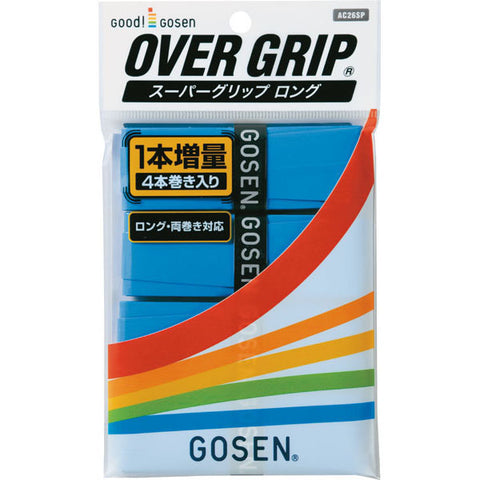 GOSEN AC26SP OVER GRIP