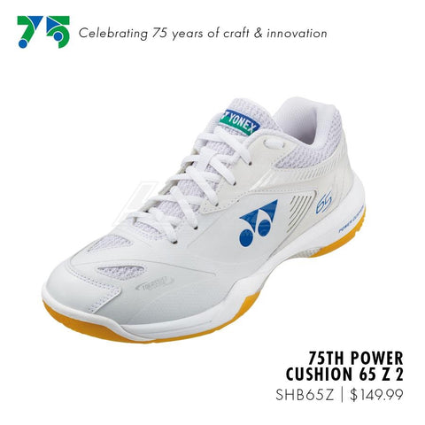 Yonex 75th anniversary men's shoes