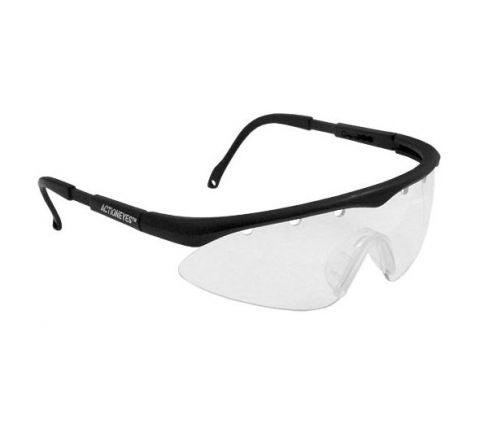 Black Knight Turbo Black Regular Goggle