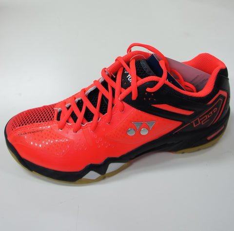 YONEX SHB-02LTD SHOES RED