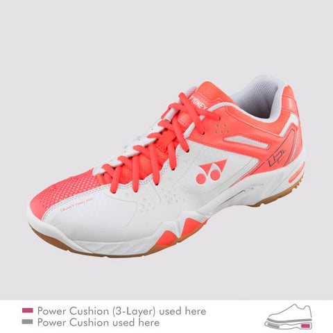 YONEX SHB-02LX LADIES SHOES