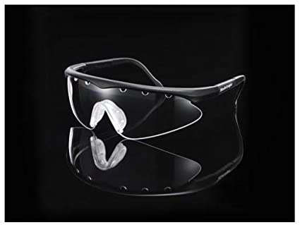 BLACK KNIGHT Turbo Small Goggle