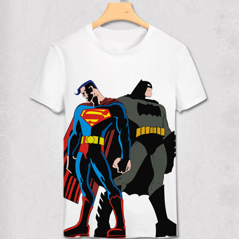 DC Batman V Superman T-shirt