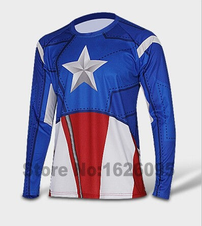 MARVEL Captain America Sweatshirt