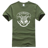 Harry Potter Hogwarts T-shirts