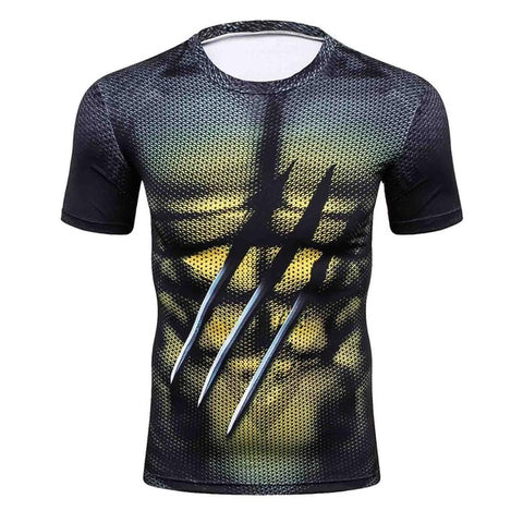 MARVEL X Men Wolverine T-shirt