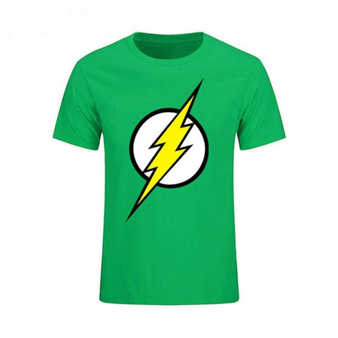 DC The Flash T-shirt