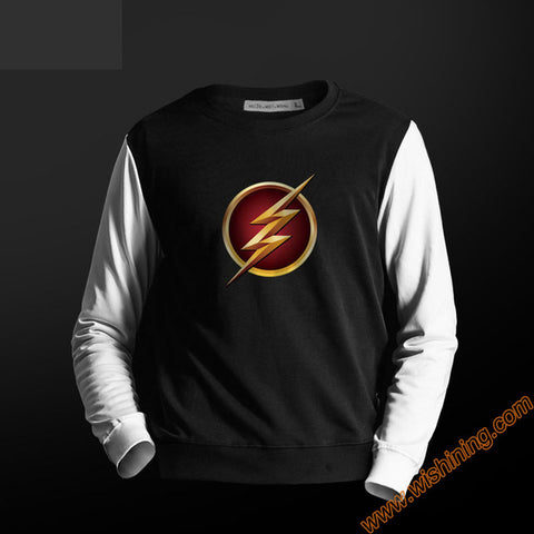 DC The Flash Cool Sweatshirt