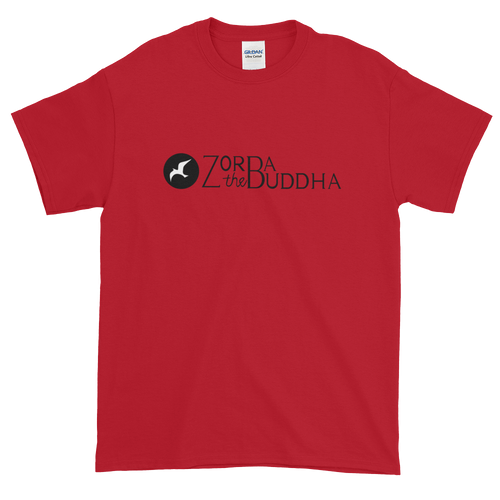 Zorba the Buddha - Wild Wild Country T-Shirt