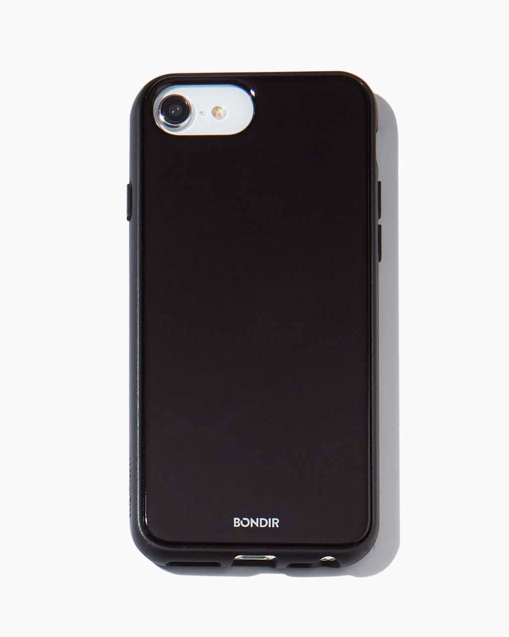 Piano Finish Black, iPhone 8/7/6 - Shop Bondir