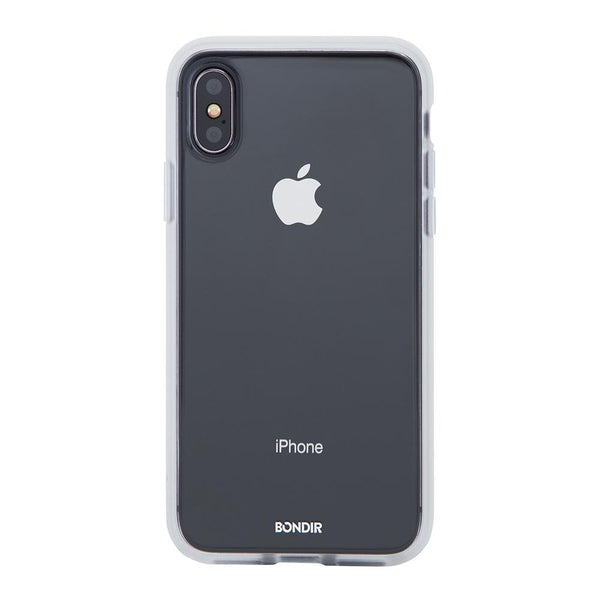 Clear Case, iPhone XS Max - Shop Bondir