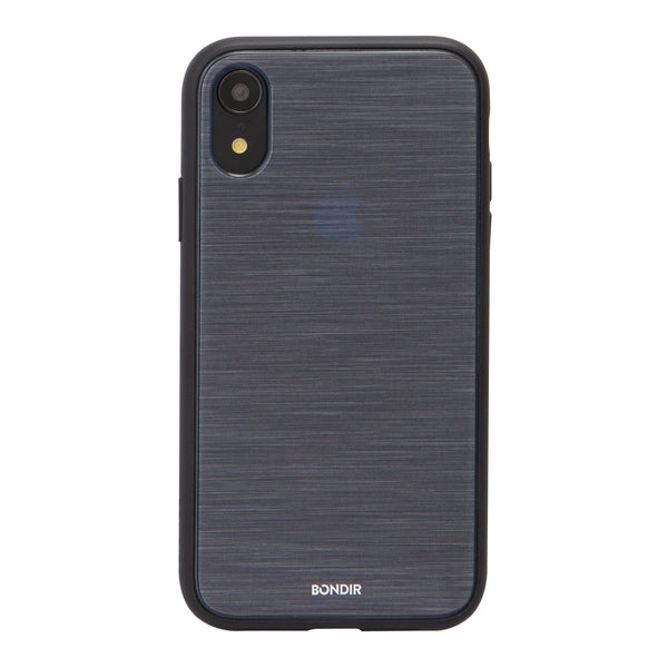 Mist (Navy) Case, iPhone XR - Shop Bondir
