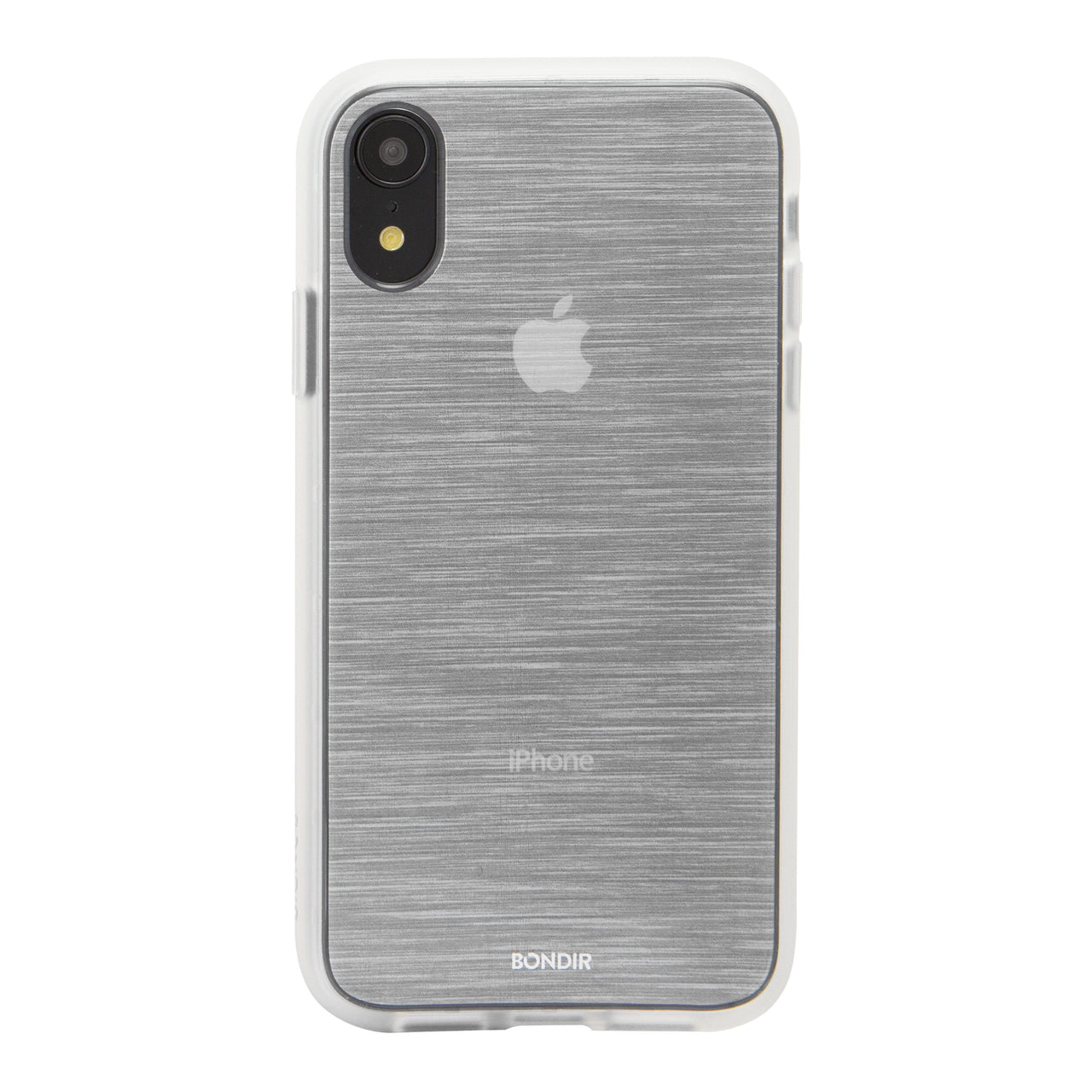 Case - Mist (Silver) Case, IPhone XR