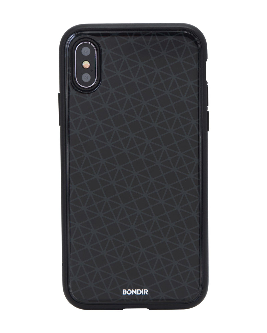 Pixel Case, iPhone X/XS - Shop Bondir