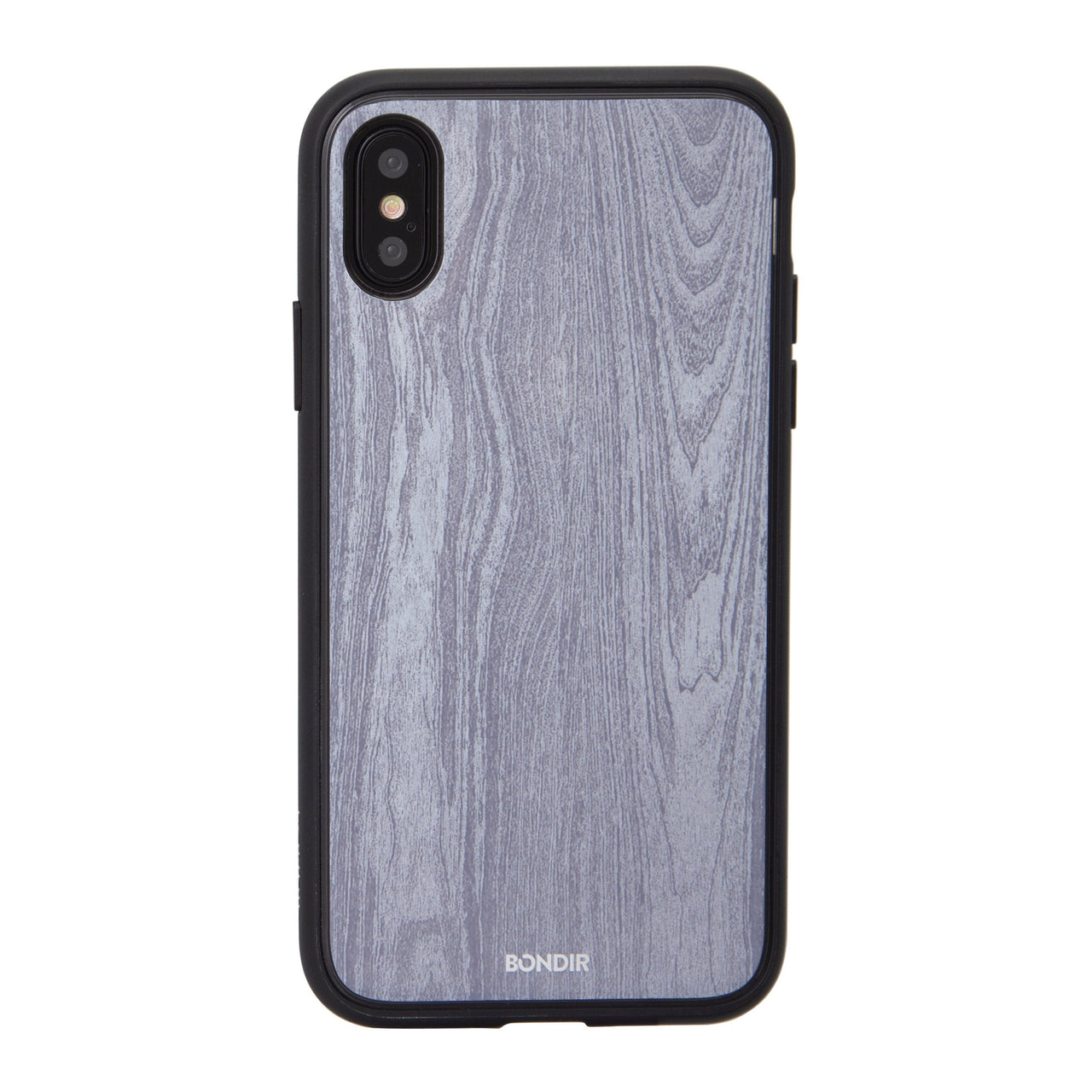 Wood Grain Case, iPhone X/XS - Shop Bondir