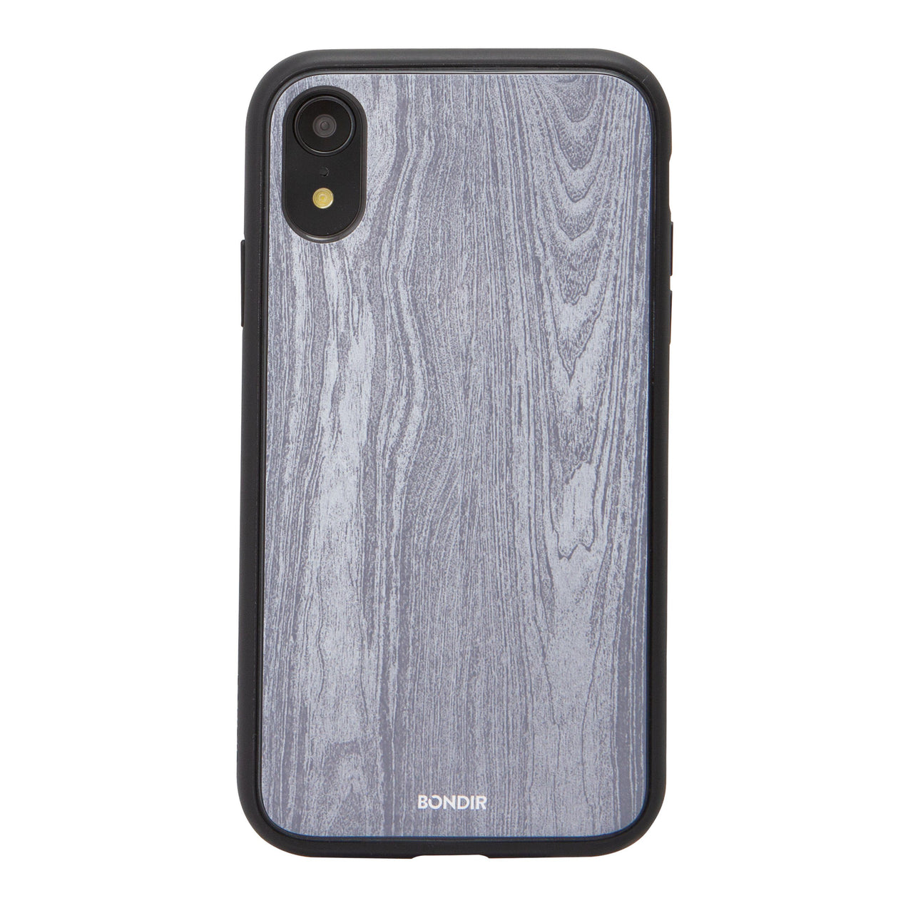 Case - Wood Grain Case, IPhone XR