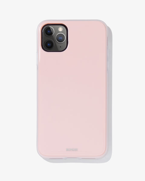 Piano Finish Pink, iPhone 11 Pro Max / XS Max